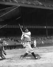 New York Yankees BABE RUTH Vintage 8x10 Photo Major League Baseball Print
