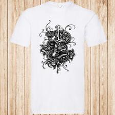 Dagger And Snake t-shirt