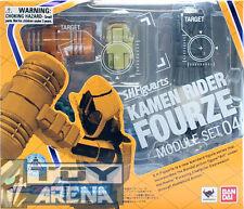 S.H. Figuarts Fourze Module Set 04 Kamen Rider Fourze Action Figure 76260