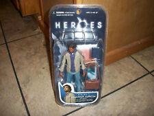 2007 MEZCO--HEROES TV SHOW--MOHINDER SURESH FIGURE (NEW)