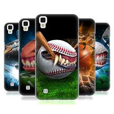 OFFICIAL TOM WOOD MONSTERS HARD BACK CASE FOR LG PHONES 2