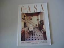 - CASAMICA CASA AMICA - APRILE 1987