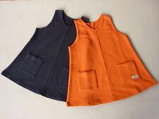enfants filles robe habillée 92 104 116 128 140 100% coton Lexi NEUF