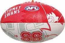 Sydney Swans AFL Footy Footballs - Assorted
