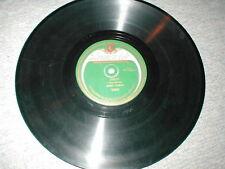 MARIO CHAMBLEE ABSENT BRUNSWICK 10001 SINGLE-SIDED 78