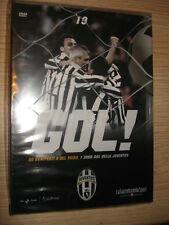 DVD N° 19 DEL PIERO BONIPERTI I 3000 GOL DELLA JUVENTUS