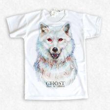 Ghost Direwolf - Stark - Game of Thrones - Winter is coming - Kids' t-shirt