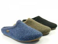 Haflinger Schuhe Damen Herren Hausschuhe Pantoffeln Wolle Everest Classic 481002