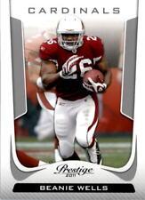 2011 Prestige Football Card Pick