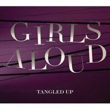 Girls Aloud - Tangled Up - Cd