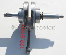 125cc  E-22 engine Crankshaft for ATVs, Dirt Bike, Pocket Bikes ROKETA,TAOTAO