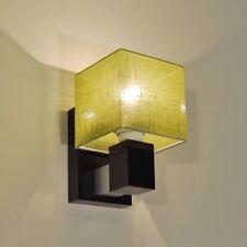 Aplique de Pared Lámpara LK17A Madera Pie Escalera Casa Luz