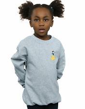 Disney Niñas Princess Snow White Pocket Camisa De Entrenamiento