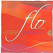 Marcus Johnson : Flo... (For the Love Of) Romance CD