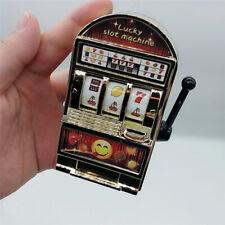 Lucky Jackpot Mini Slot Machine for Fun Birthday Gift Kids Safe New Style Hot