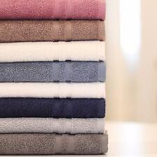 Linum Luxury Elite Hotel Collection Denzi 100% Turkish Cotton Hand Towels