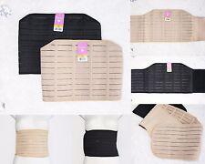 Pinkin 7002 Wired Breathable Bandage Back Support Adjustable Brace Belt Briefs