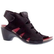 LOINTS - Sandalette Next 52912 schwarz