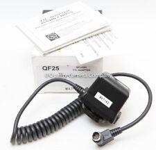 Quantum Qflash TTL Adapter for Mamiya 645AF & 645AFD (QF25)