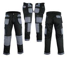 Ns-Cargo Pant duro lavoro carpentiere più tasche Escursioni All'aperto Campeggio Pantaloni