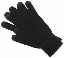 Touchscreen Handschuhe, warme Strickhandschuhe für Smartphone und Tablet, Unisex