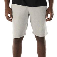 Nike AW77 Shoebox Men's Shorts White/Cool Grey/Heather 818057-100
