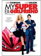 MY SUPER EX GIRLFRIEND (DVD, 2013) NEW