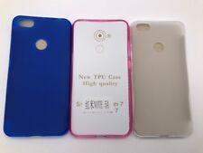Funda Silicona CALIDAD TPU para Xiaomi MI Note 5A + Opcion cristal ENVIO GRATIS
