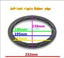 """1pcs Speaker rubber Edge Speaker surround repair ripple 5*7 5.5*8 6*9""""inch"""