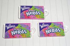 Kitsch Kawaii Gumball Sweet Packet Charms Pendants Wonka Sweets