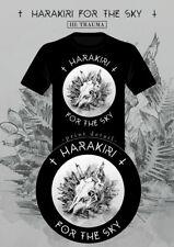 Harakiri for the Sky - III: Trauma Circle Shirt (Anomalie, Karg, Ellende )