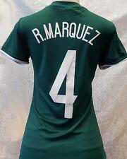 5c0045dac93 Women Rafa Marquez Copa America Centenario 2016 Mexico Soccer Home Jersey