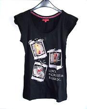 Daniela Katzenberger T-Shirt Gr.XS,S *NEU* DK-121-T2-04