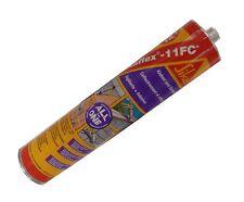 Sikaflex 11 FC 300ml Sika 1K PU Kleb- und Dichtstoff •Farbe wählbar•