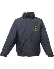 101st Airborne Division Waterproof Regatta Jacket Fleece lined