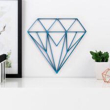 """Kleinlaut 3D-Origami """"Diamant"""" 32 Farben & 5 Größen Geschenkidee Gebutstag"""