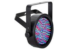 PROJECTEUR PROJO SPOT LAMPE PAR56 DMX 7 CANAUX 108 LED MULTICOLORE + PROGRAMMES