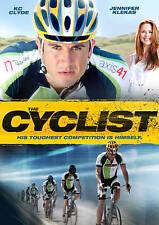 The Cyclist (DVD, 2013) K.C. Clyde, Jennifer Klekas  ***Brand NEW!!***