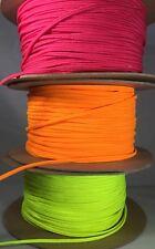 """1/8"""" Soutache Braid Gimp - Many Colors Available!"""