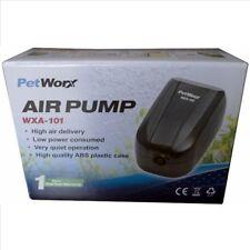 Pet Worx Single Outlet Air Pump
