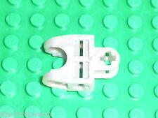 LEGO STAR WARS PearlLtGray technic connector ref 32174 / sets 7255 8596 8574 ...