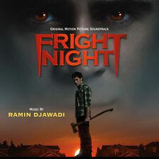 FRIGHT NIGHT (MUSIQUE DE FILM) - RAMIN DJAWADI (CD)