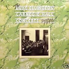 DUKE ELLINGTON Concerts December 1946 FR Press 2 LP