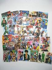 Anime Yu Yu Hakusho Rami Lami Card Set of 40 Japan