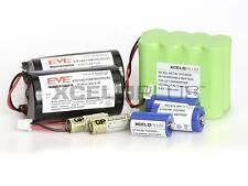 Visonic PowerMax+ Alarm Battery Saver Pack inc. 0-9912-L, 0-9912-K and Sensors