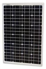 PLACA ENERGIA SOLAR ALTERNATIVA RENOVABLE PANEL 12V 50W