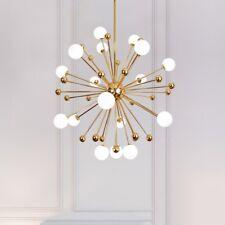 11/12/18 Lights Sputnik Firework Chandelier Pendant Lamp LED Ceiling Fixture