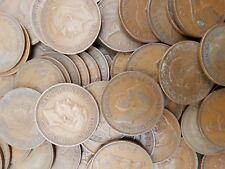 GVI Predecimal Old Penny, 1d Choose Year For Birthdays etc Circulated 1937- 1952