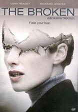 The Broken / Reflexion Trouble (DVD, 2009, Region 1)