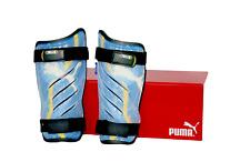 Puma 03032915 Powercat 5.10 Sky-Diver Blue Soccer Shinguard